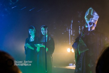Ghost live 2