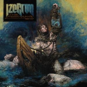 Izegrim - The Ferrymman's End
