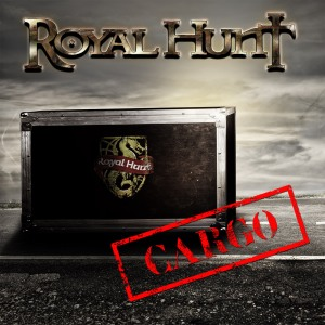 ROYAL HUNT cargo COVER