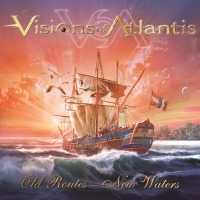 Visons of Atlantis - Old Rules - New Waters